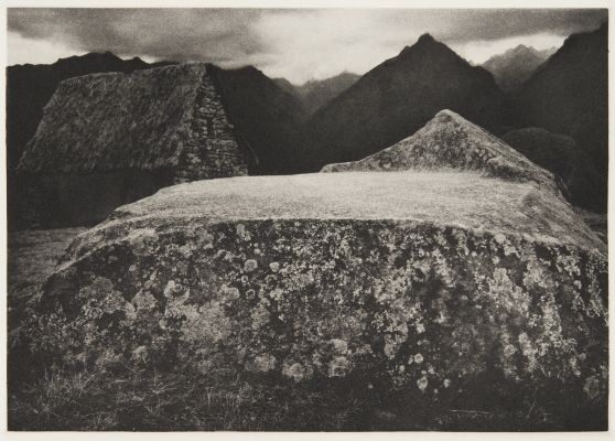 Funerary Rock