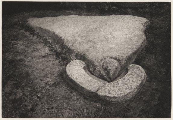 Condor stone