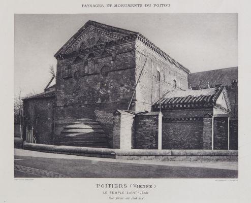 Le Temple Saint-Jean