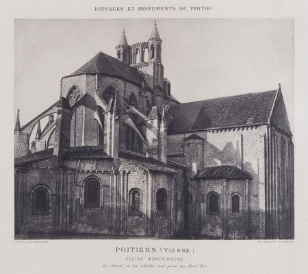 Église Montierneuf