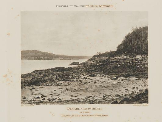 Dinard (Ille-et-Vilaine), La Rance