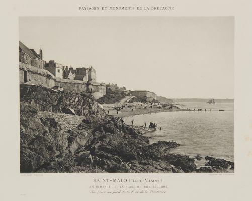Saint-Malo (Ille-et-Vilaine)