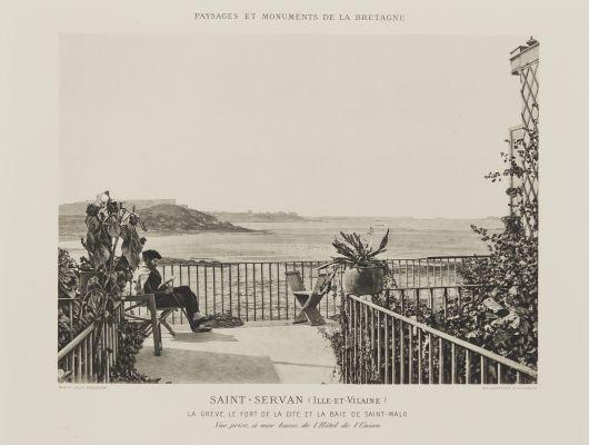 Saint-Servan (Ille-et-Vilaine)