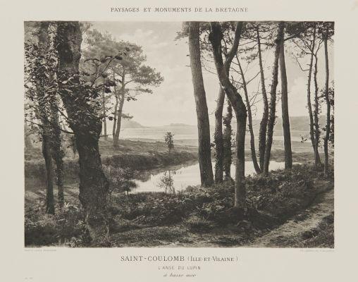 Pl. 67 Saint-Coulomb (Ille-et-Vilaine)