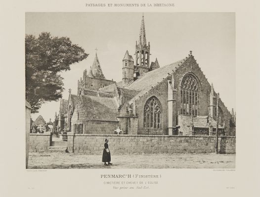 Pl. 30 Penmarc'h (Finistère)