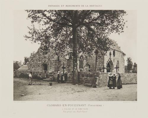 Pl. 41 Clohars-en-Fouesnant (Finistère)