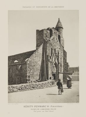 Pl. 55 Kérity-Penmarc'h (Finistère)