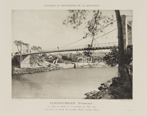 Pl. 15 Plougoumelen (Morbihan)