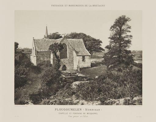 Pl. 16 Plougoumelen (Morbihan)
