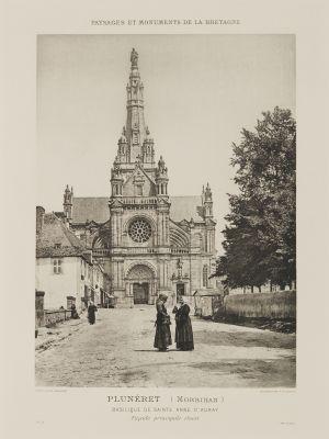 Pl. 6 Plunéret (Morbihan)