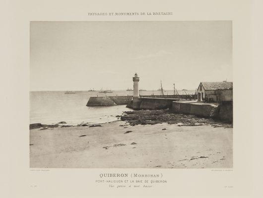 Pl. 20 Quiberon (Morbihan)