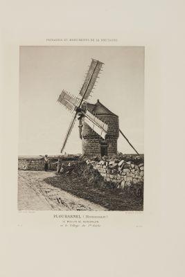 Pl. 21 Plouharnel (Morbihan)