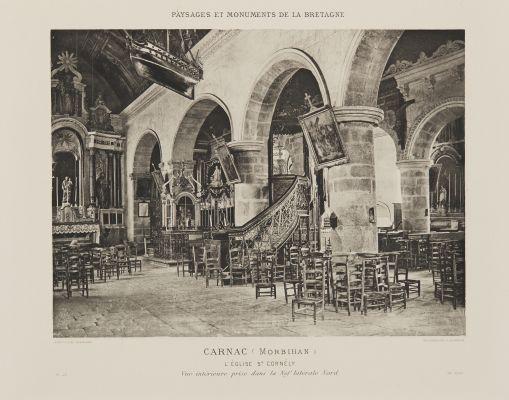 Pl. 23 Carnac (Morbihan)