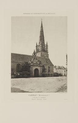 Pl. 22 Carnac (Morbihan)