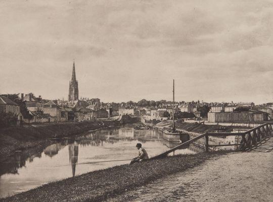 Fontenay – Le Comte (Vendee)