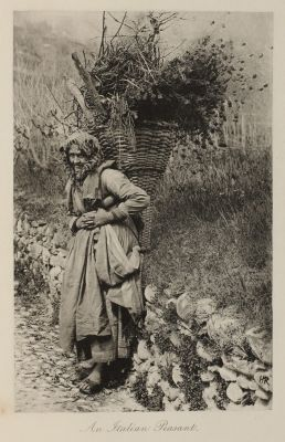 The Italian Peasant