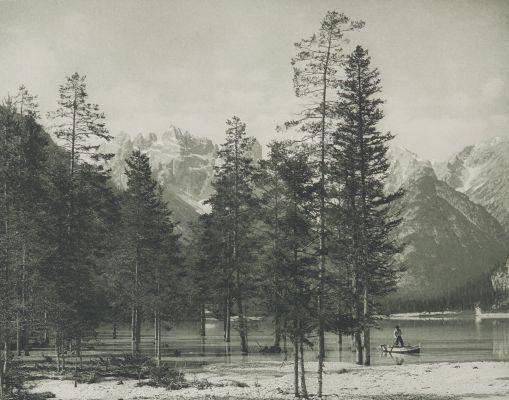 Dürrensee (Tirol).