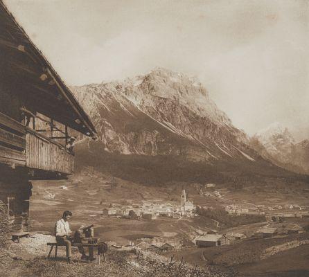 Cortina (Tirol).