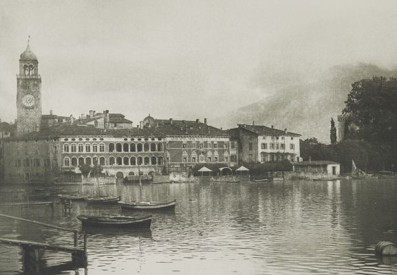 Riva Am Gardasee.
