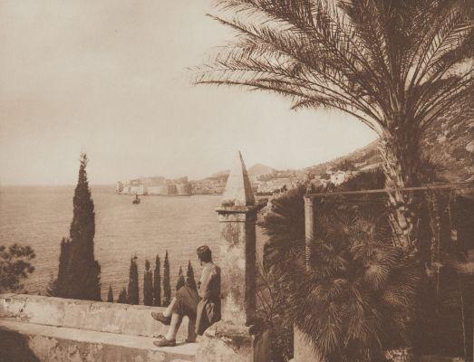 Bucht Von Ragusa.