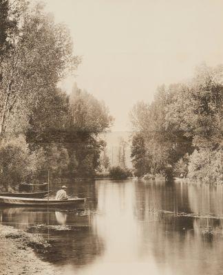Concours D'Epreuves de 1888, Cliche de Monsieur Vieuille