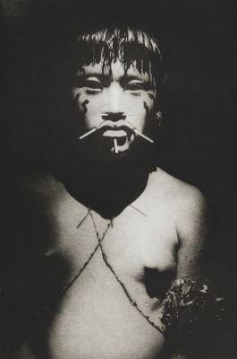 Child Yanomami, Lafakabuco