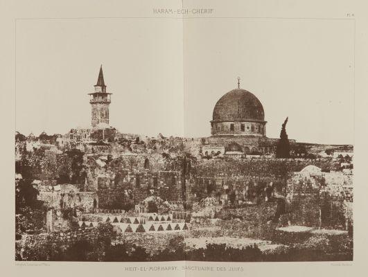 Heit-el-Morharby, Sanctuaire des Juifs