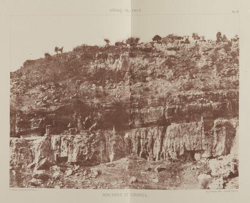 Rochers et Grottes