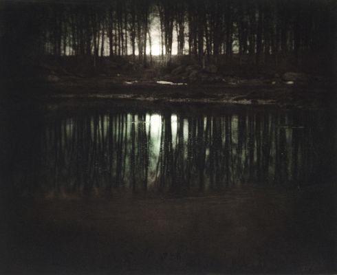 Moonrise, Mamaroneck