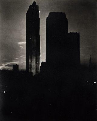 New York Sereies (Nighttime)