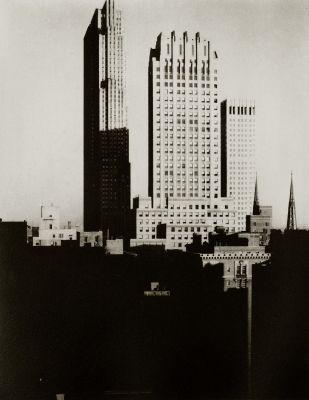 New York Sereies (Daytime)
