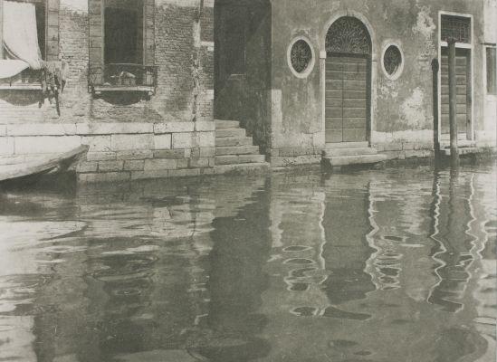 Reflections – Venice