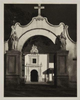 Church – Coapiaxtla