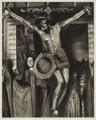 Cristo – Oaxaca