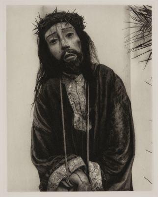 Cristo with Thorns – Huexotia