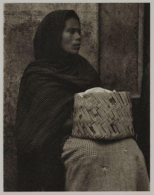 Woman – Patzcuaro