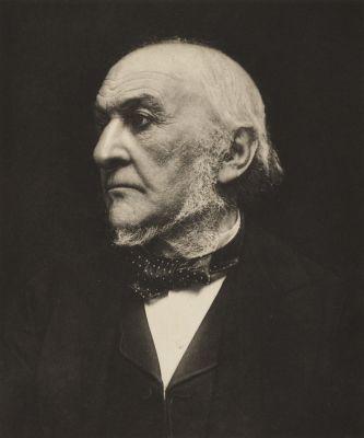 Rt. Hon. W E Gladstone
