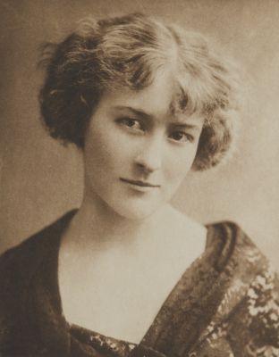 Miss Jessie Bateman
