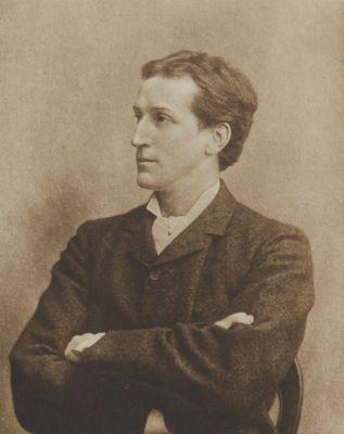 Frank R. Benson