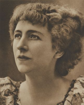 Mrs. Bernard Beere