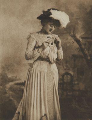 Miss Annie Hughes