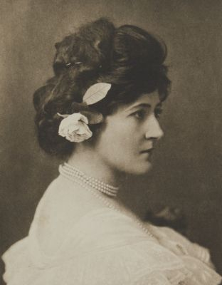 Miss Maud Jeffries
