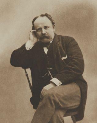 Louis N. Parker