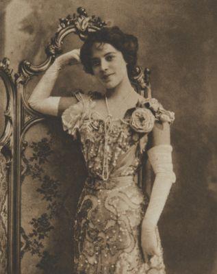 Miss Ada Reeve
