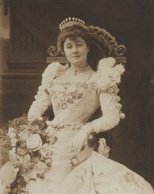 Miss Florence St. John