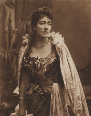 Miss Marion Terry