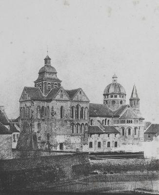 Notre Dame du Munster, Ruremonde