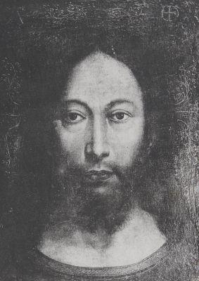 Téte du Christ