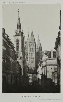 Rue de St. Martin