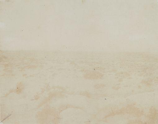 Pl. 50 Désert de l'isthme de Sueze
